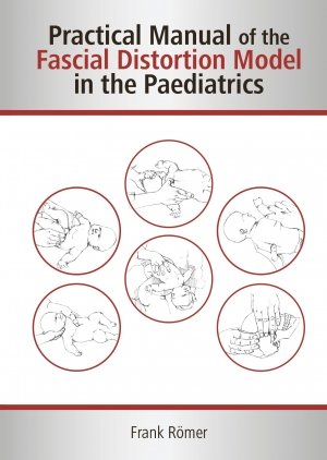 Cover zur kostenlosen eBook-Leseprobe von »Practical Manual of the Fascial Distortion Model in the Paediatrics«