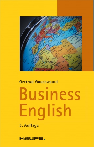 Cover zur kostenlosen eBook-Leseprobe von »Business English«