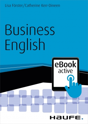 Cover zur kostenlosen eBook-Leseprobe von »Business English eBook active«