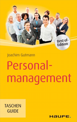 Cover zur kostenlosen eBook-Leseprobe von »Personalmanagement - Best of Edition«