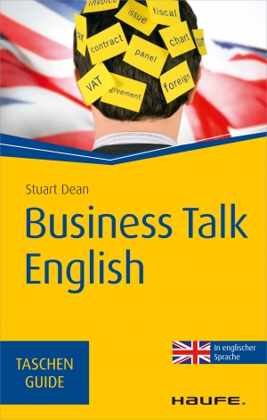 Cover zur kostenlosen eBook-Leseprobe von »Business Talk English«