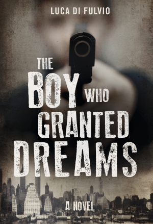 Cover zur kostenlosen eBook-Leseprobe von »The Boy Who Granted Dreams«