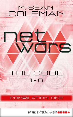 Cover zur kostenlosen eBook-Leseprobe von »netwars - The Code - Compilation One«