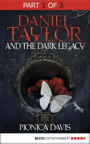 Cover zur kostenlosen eBook-Leseprobe von »Daniel Taylor and the Dark Legacy«