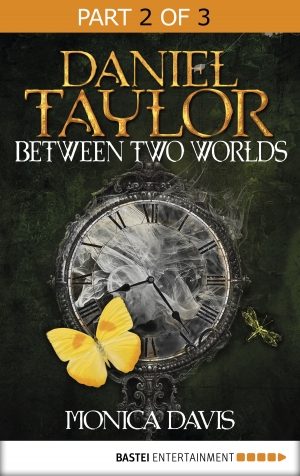 Cover zur kostenlosen eBook-Leseprobe von »Daniel Taylor between Two Worlds«