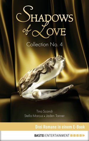 Cover zur kostenlosen eBook-Leseprobe von »Collection No. 4 - Shadows of Love«