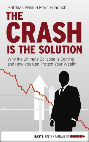 Cover zur kostenlosen eBook-Leseprobe von »The Crash is the Solution«