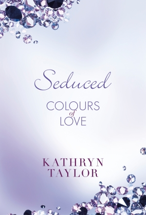 Cover zur kostenlosen eBook-Leseprobe von »Seduced - Colours of Love«