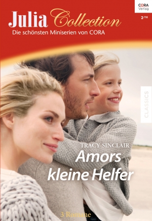 Cover zur kostenlosen eBook-Leseprobe von »Julia Collection Band 90«