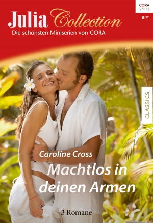 Cover zur kostenlosen eBook-Leseprobe von »Julia Collection Band 107«