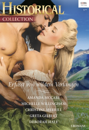 Cover zur kostenlosen eBook-Leseprobe von »Historical Collection Band 8«