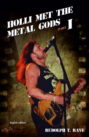 Cover zur kostenlosen eBook-Leseprobe von »HOLLI MET THE METAL GODS PART I«