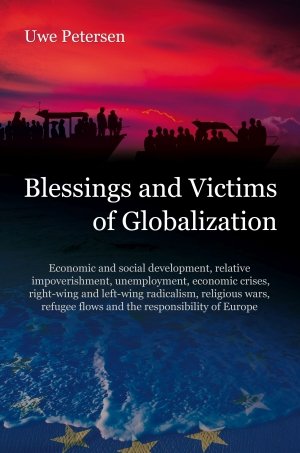 Cover zur kostenlosen eBook-Leseprobe von »Blessings and Victims of Globalization«