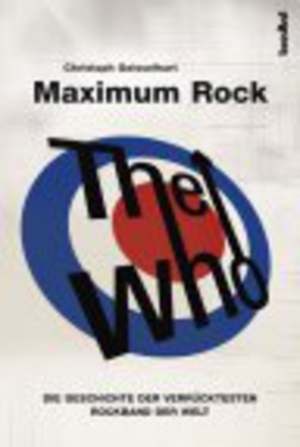 Cover zur kostenlosen eBook-Leseprobe von »The Who - Maximum Rock I«
