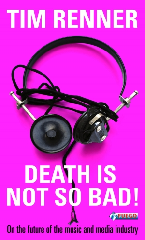 Cover zur kostenlosen eBook-Leseprobe von »Death Is Not So Bad!«