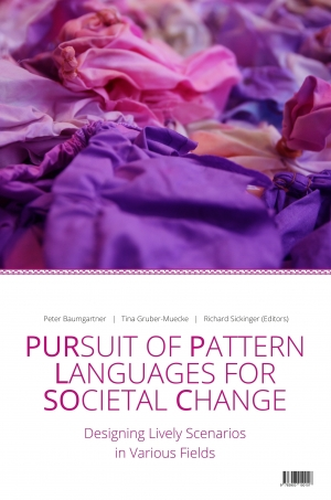 Cover zur kostenlosen eBook-Leseprobe von »Pursuit of Pattern Languages for Societal Change - PURPLSOC«