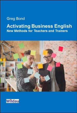 Cover zur kostenlosen eBook-Leseprobe von »Activating Business English«