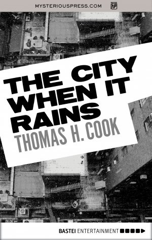 Cover zur kostenlosen eBook-Leseprobe von »The City When It Rains«