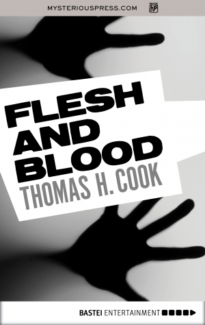 Cover zur kostenlosen eBook-Leseprobe von »Flesh and Blood«