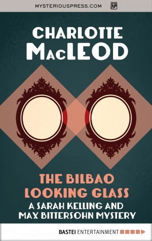 Cover zur kostenlosen eBook-Leseprobe von »The Bilbao Looking Glass«