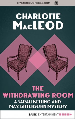 Cover zur kostenlosen eBook-Leseprobe von »The Withdrawing Room«
