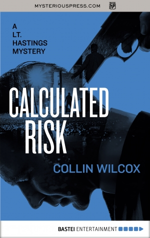Cover zur kostenlosen eBook-Leseprobe von »Calculated Risk«