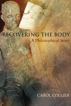 Cover zur kostenlosen eBook-Leseprobe von »Recovering the Body«