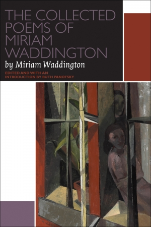 Cover zur kostenlosen eBook-Leseprobe von »The Collected Poems of Miriam Waddington«