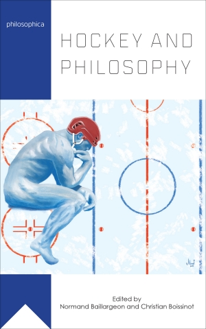 Cover zur kostenlosen eBook-Leseprobe von »Hockey and Philosophy«