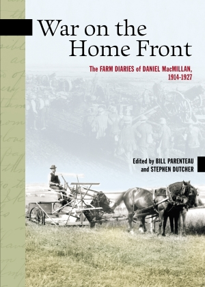 Cover zur kostenlosen eBook-Leseprobe von »War on the Home Front«