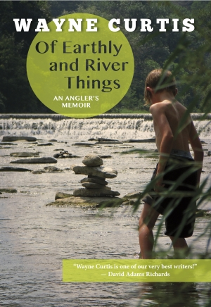 Cover zur kostenlosen eBook-Leseprobe von »Of Earthly and River Things«