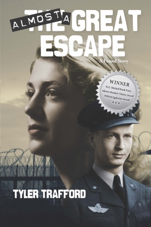 Cover zur kostenlosen eBook-Leseprobe von »Almost a Great Escape«