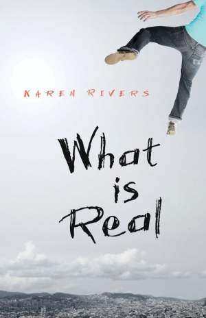 Cover zur kostenlosen eBook-Leseprobe von »What Is Real«