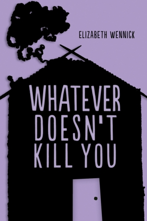 Cover zur kostenlosen eBook-Leseprobe von »Whatever Doesn't Kill You«