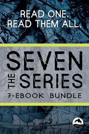 Cover zur kostenlosen eBook-Leseprobe von »Seven (the Series) Ebook Bundle«