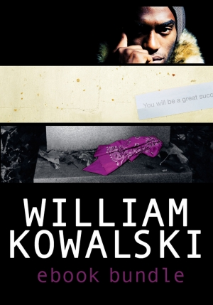 Cover zur kostenlosen eBook-Leseprobe von »William Kowalksi Ebook Bundle«