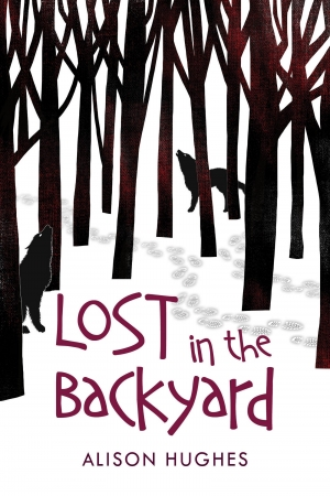 Cover zur kostenlosen eBook-Leseprobe von »Lost in the Backyard«