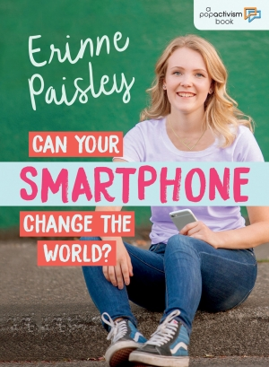 Cover zur kostenlosen eBook-Leseprobe von »Can Your Smartphone Change the World?«