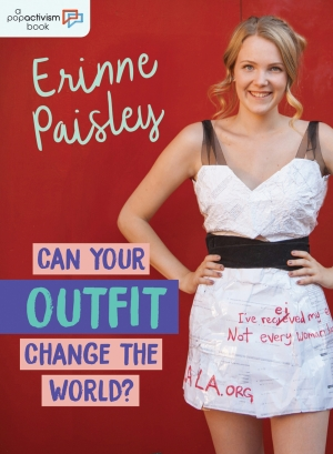 Cover zur kostenlosen eBook-Leseprobe von »Can Your Outfit Change the World?«