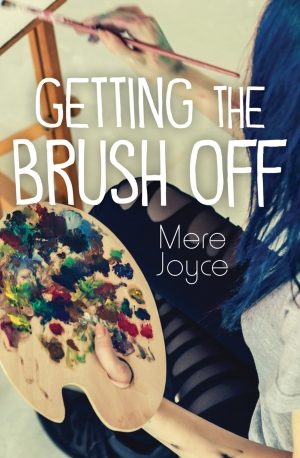 Cover zur kostenlosen eBook-Leseprobe von »Getting the Brush Off«