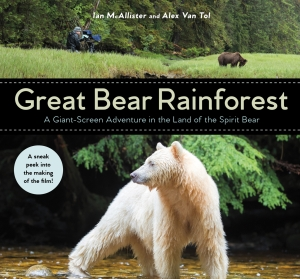 Cover zur kostenlosen eBook-Leseprobe von »Great Bear Rainforest«