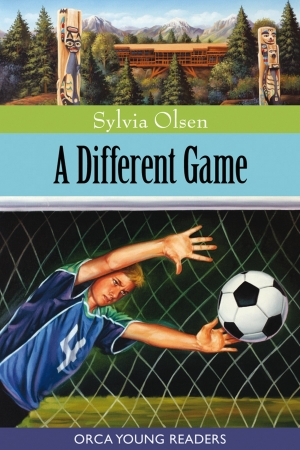 Cover zur kostenlosen eBook-Leseprobe von »A Different Game«