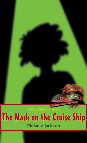 Cover zur kostenlosen eBook-Leseprobe von »The Mask on the Cruise Ship«