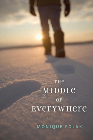 Cover zur kostenlosen eBook-Leseprobe von »The Middle of Everywhere«