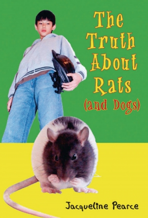 Cover zur kostenlosen eBook-Leseprobe von »The Truth About Rats (and Dogs)«