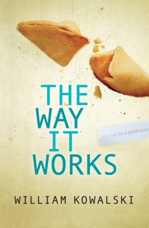 Cover zur kostenlosen eBook-Leseprobe von »The Way It Works«