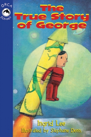 Cover zur kostenlosen eBook-Leseprobe von »The True Story of George«