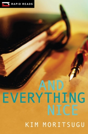 Cover zur kostenlosen eBook-Leseprobe von »And Everything Nice«