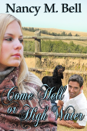 Cover zur kostenlosen eBook-Leseprobe von »Come Hell or High Water«