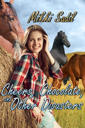 Cover zur kostenlosen eBook-Leseprobe von »Cheers, Chocolate and Other Disasters«